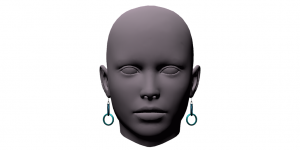 FGC Female Prop Pack 1 earrings3