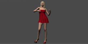 FGC Female Cloth Collection 1 cdress1a