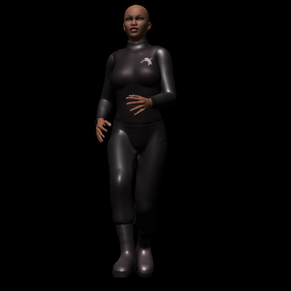 FG – Unity 3D Models – FG3D