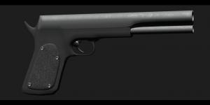 FGC Prop Pack 1 Gun