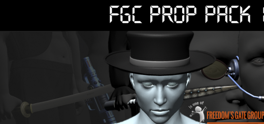 FG3D – by Freedom's Gate