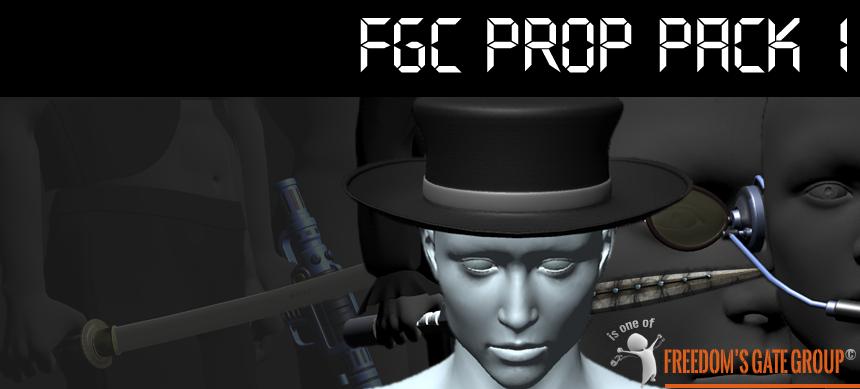 FGC Prop Pack 1