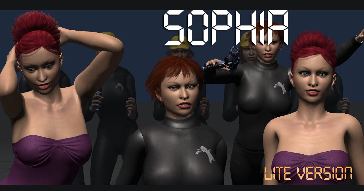 fgc female sophia lite